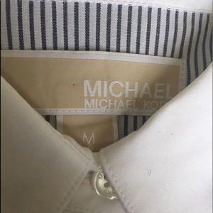 Michael michael kors men's shirt size M